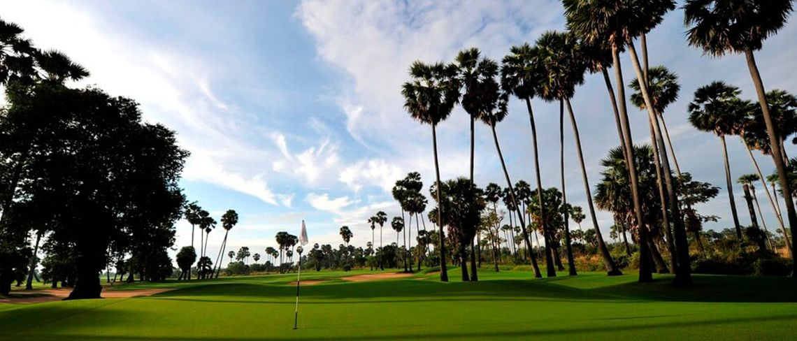 Angkor Golf